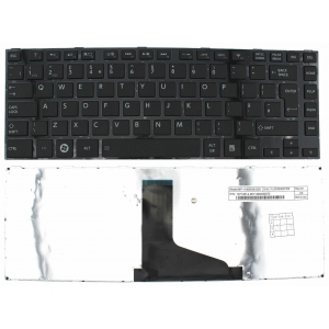 Toshiba Satellite L800 Uk Replacement Laptop Keyboard
