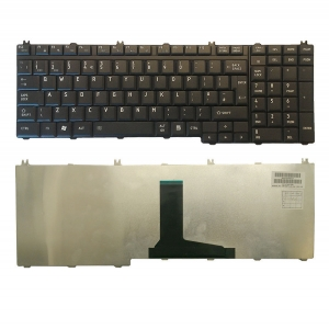 Toshiba Satellite A500-15M Uk Replacement Laptop Keyboard