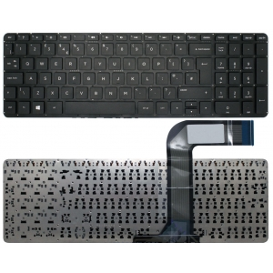 HP Envy 15-V 15-V000 Series Uk Laptop Keyboard Replacement