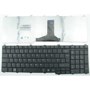 Toshiba Satellite L750D-ST4N01 UK Replacement Laptop Keyboard