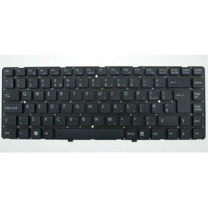 Sony Vaio MP-09L16GB-886 Uk Replacement Laptop Keyboard