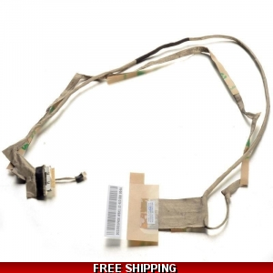 Lenovo G510 Screen LCD Flex Ribbon Cable DC02001PR00