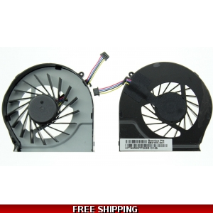 HP Pavilion g6-2244nr g6-2248ca Replacement Laptop CPU Cooling Fan