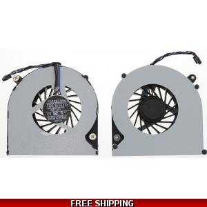 HP ProBook 6460B Replacement Laptop CPU Cooling Fan