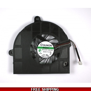 Acer Aspire 5742ZG Replacement Laptop CPU Cooling Fan