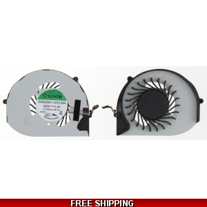 Acer Aspire S3-951 Replacement Laptop CPU Cooling Fan