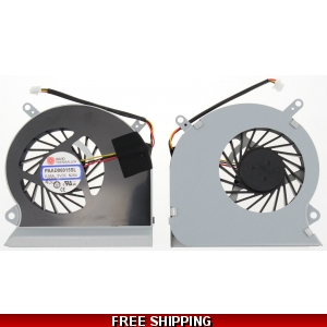 MSI Ms-16Ga Replacement Laptop CPU Cooling Fan