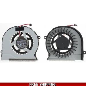 Samsung NP300E5C Replacement Laptop CPU Cooling Fan