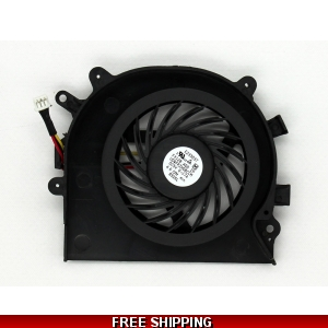 Sony Vaio PCG-61315L PCG-61315M Replacement Laptop CPU Cooling Fan