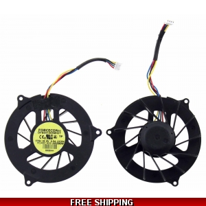 Dell Studio 1557 Replacement Laptop CPU Cooling Fan