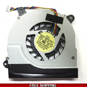 Toshiba Satellite U500 Replacement Laptop CPU Cooling Fan