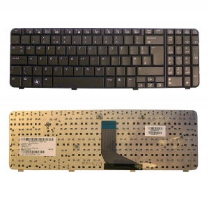 HP Compaq Presario CQ61-205SF UK Replacement Laptop Keyboard