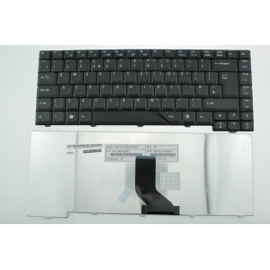 Acer Aspire 4520 Uk Replacement Laptop Keyboard