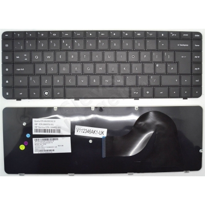 HP Compaq G56 Uk Replacement Laptop Keyboard