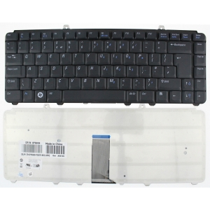 Dell Inspiron 1520 Uk Replacement Laptop Keyboard