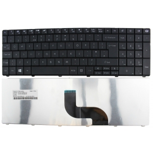 Packard Bell TE11HC Series Windows 8 Uk Replacement Laptop Keyboard