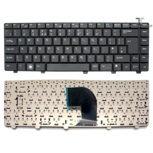 Dell Vostro 3300 3400 3500 V3300 Uk Replacement Laptop Keyboard