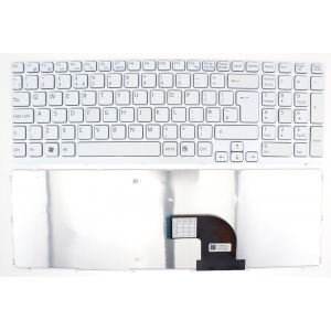 Sony Vaio SVE151 Series All Models Uk Replacement Laptop Keyboard