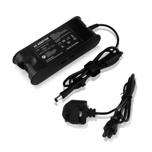 Dell Inspiron 1545 65W Replacement Laptop Power AC Adapter Charger