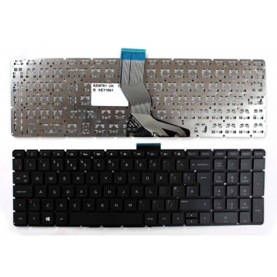 HP Pavilion 15-AB271SA Uk Replacement Laptop Keyboard Without Frame