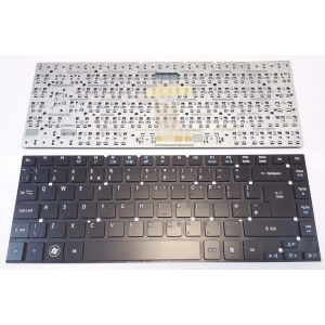 Acer MP-10K26GB-6981 UK Layout Replacement Laptop Keyboard