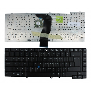 HP 468778-031 483010-031 Uk Replacement Laptop Keyboard