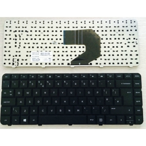 HP Compaq CQ58 Uk Replacement Laptop Keyboard