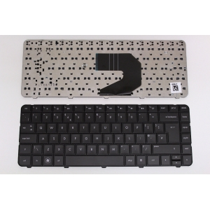 HP Compaq Presario 646125-031 UK Replacement Laptop Keyboard