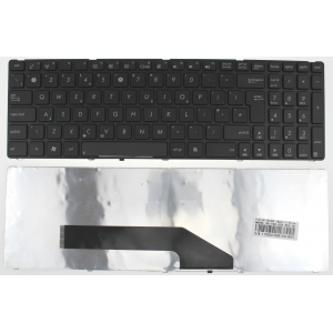 Asus 04GNV91KUK00-1 Uk Replacement Laptop Keyboard