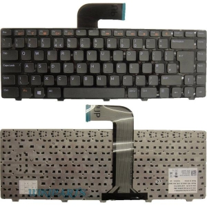 Dell Inspiron 14R N4110 M4110 Uk Replacement Laptop Keyboard