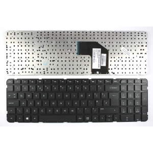 HP Pavilion G6-2007TX Uk Replacement Laptop Keyboard Without Frame