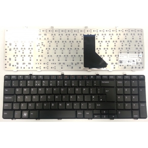 Dell Inspiron 1749 1764 Uk Replacement Laptop Keyboard
