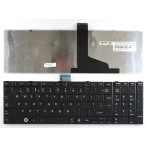 Toshiba Satellite C870 Uk Replacement Laptop Keyboard