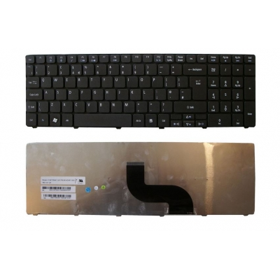 Acer Aspire 7750 7750G 7750Z UK Replacement Laptop Keyboard
