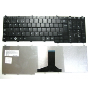 Toshiba Satellite L755 Uk Replacement Laptop Keyboard