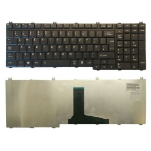 Toshiba Satellite P200-143 Uk Replacement Laptop Keyboard
