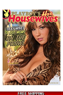 Playboy's Hot Housewives