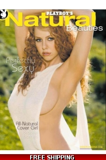 Playboy's Natural Beauties April 2007