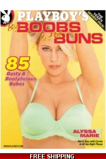 Playboy's Big Boobs and Hot Buns