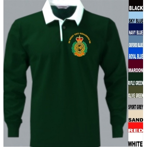 Royal Engineers Rugby Shirt