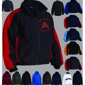 Royal Army Physical Corps/Training PTI Jacket