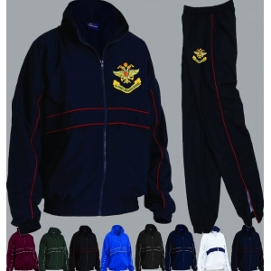 1st Kings Dragoon Guards Tracksuit