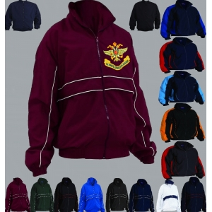 1st Kings Dragoon Guards Training Jacket