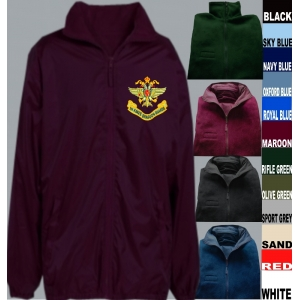 1st Kings Dragoon Guards Mistral Jackets