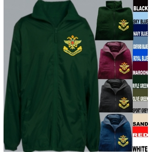 1st Kings Dragoon Guards Mistral Jacke..