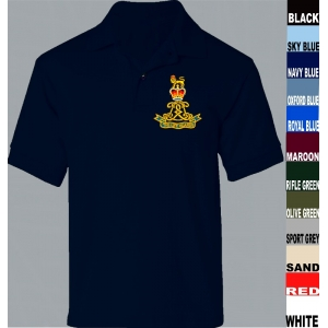 The Life Guards Polo Shirt