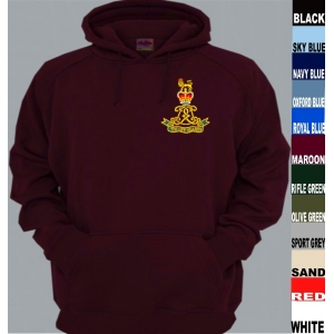 The Life Guards Pullover Hoody