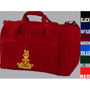 The Life Guards Holdall