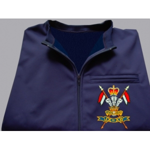9th Lancers PTI Jacket