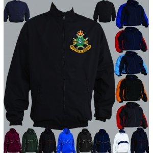 Sherwood Foresters Training Jacket